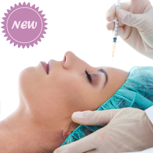 Essenziale Beauty Salon - Aesthetics - Botox