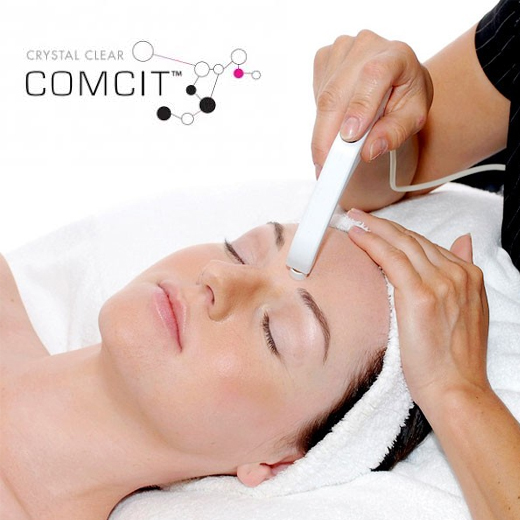Essenziale Beauty Salon - Aesthetics - COMCIT Crystal Clear Cryo Oxygen