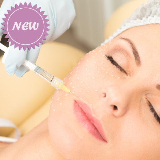 Essenziale Beauty Salon - Aesthetics - Dermal Fillers
