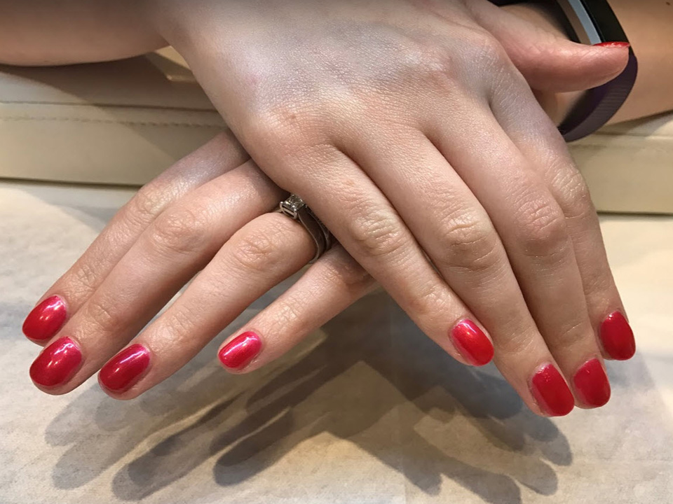 Essenziale Beauty Salon - Gallery - Manicure 4
