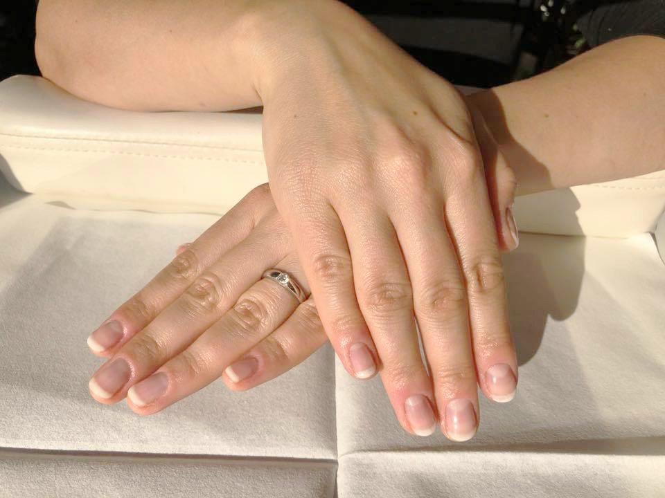Essenziale Beauty Salon - Gallery - Manicure 6