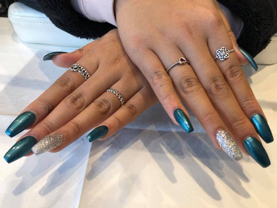 Essenziale Beauty Salon - Gallery - Manicure 7