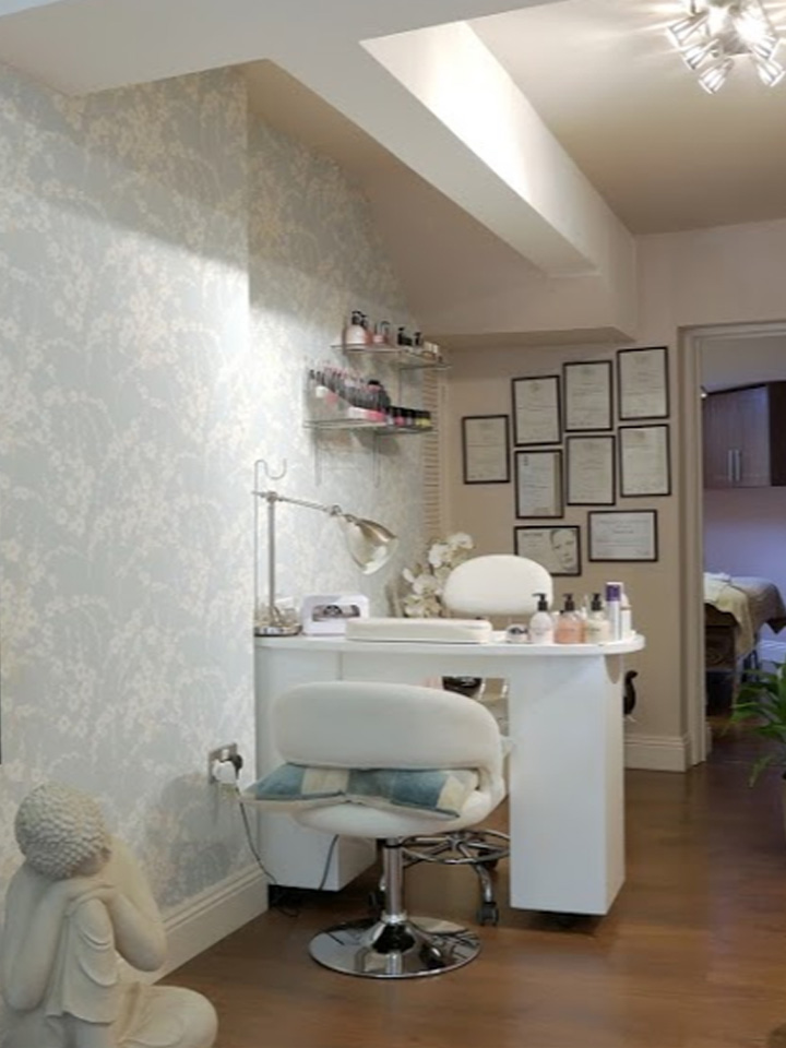 Essenziale Beauty Salon - My Story - Treatment Area 3